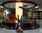 Có một bảo tàng chiến tranh khác ở Quảng Trị