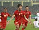 Công Vinh, Thành Lương, Văn Quyết lọt đội hình tiêu biểu Đông Nam Á