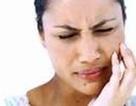 Day huyệt chữa đau răng