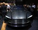 """Aston Martin muốn """"ngồi chung mâm"""" với Bentley, Rolls-Royce"""