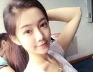 Vẻ đẹp mong manh gây sốt của Thủ khoa Học viện hí kịch Thượng Hải