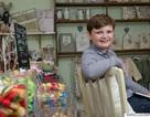 Ngưỡng mộ cậu bé 11 tuổi kiếm 34 triệu đồng/tuần