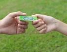 """""""Bí kíp xanh lá"""" giúp bạn tự tin làm quen!"""