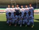 Đội tuyển nữ Việt Nam giành vé đi tiếp ở vòng loại Olympic 2016