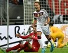 Gotze tỏa sáng, Đức giật ngôi đầu bảng từ tay Ba Lan