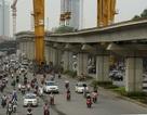 Đường sắt Cát Linh - Hà Đông: Phát hiện nhiều sai phạm của Tổng thầu Trung Quốc