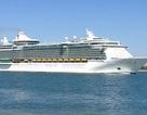 Du thuyền khổng lồ khiến thế giới phải trầm trồ