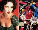 Khám phá những món đồ quý giá của Elizabeth Taylor