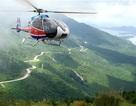 Du lịch bằng trực thăng tại Việt Nam: Không chỉ dành cho giới thượng lưu