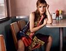 Emma Watson thanh lịch trên Vogue