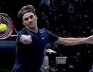 """""""Sếu vườn"""" Isner đánh bật Roger Federer"""