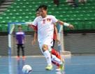 Đội tuyển futsal Việt Nam thắng đậm Lào 13-1 ở ngày mở màn