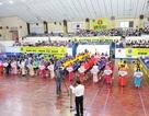 Sôi động Giải vô địch bóng bàn toàn quốc Báo Nhân Dân