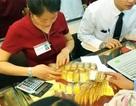 Giá vàng SJC tăng vọt lên cao nhất hơn 2 tuần