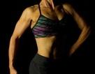 Từ bỏ béo phì, ngoạn mục trở thành vận động viên thể hình