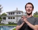 Ngỡ ngàng trước tư dinh của ông chủ Facebook