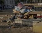 """Lặng người trước những giấc ngủ """"không tròn"""" của trẻ em Syria"""