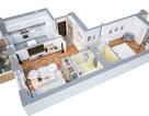"""Những mẫu thiết kế nhà có một phòng ngủ """"chuẩn không cần chỉnh"""""""