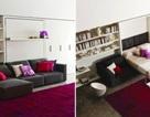 """Đồ nội thất """"2 trong 1"""" - giải pháp hoàn hảo cho ngôi nhà nhỏ"""