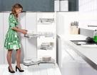 3 phụ kiện thông minh giúp tận dụng tối đa diện tích tủ bếp