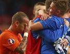 """Thay """"tướng"""", Hà Lan vẫn thua đau Iceland"""