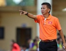 """HLV Hoàng Anh Tuấn: """"Hòa trước U19 Malaysia không quá tệ"""""""