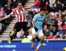 Sunderland - Man City: Tìm lại mình