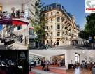 Học quản trị kinh doanh khách sạn ở Thụy Sĩ