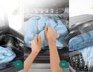 Dân trí tặng bạn đọc 1 máy giặt thông minh Samsung Activ DualWash