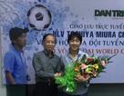 """HLV Miura: """"Tôi không ngại áp lực với bóng đá Việt Nam"""""""