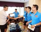 Tránh báo chí, HLV Miura thay đổi địa điểm tập luyện