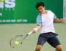 Bộ đôi Hoàng Nam-Sumit thua ở vòng 1 giải quần vợt Việt Nam mở rộng