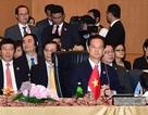 Hội nghị cấp cao Đông Á: Thủ tướng đề nghị cam kết không quân sự hoá Biển Đông
