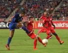 Thái Lan khởi động thiếu hoàn hảo trước cuộc đấu với đội tuyển Việt Nam