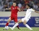 Những điểm sáng của đội tuyển Việt Nam ở trận gặp Iraq
