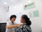 Bệnh viện Hưng Việt khám miễn phí phát hiện sớm ung thư vú cho phụ nữ