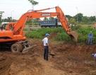 Đường ống dẫn nước sạch sông Đà gặp sự cố lần thứ 13