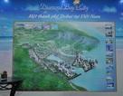 """Diamond Bay thu hút nhà đầu tư,  không ngại tháng """"cô hồn"""""""