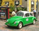 """1001 chuyện """"cười ra nước mắt"""" về những chiếc taxi trên thế giới"""