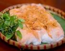 Thưởng thức bánh cuốn thịt tôm ngọt thơm ở xứ Thanh