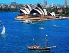 Hội thảo Du học Úc – Thực tập hưởng lương cao ngành du lịch - khách sạn