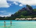 7 điểm nghỉ tuần trăng mật lãng mạn và đắt đỏ nhất thế giới