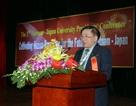 Hội nghị Hiệu trưởng đại học Việt Nam - Nhật Bản lần thứ 3