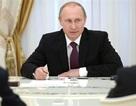 """""""Nga không chạy đua vũ trang với phương Tây"""""""