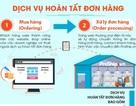 Dịch vụ hoàn tất đơn hàng – Mảnh ghép còn thiếu cho thương mại điện tử Việt Nam