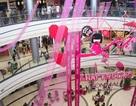 Người dân Thủ đô đổ xô về Trung tâm thương mại Nhật trong ngày đầu khai trương