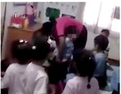 Venezuela: Giáo viên phạt học sinh bằng cách lấy kim châm vào người