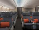 Singapore Airlines đầu tư 80 triệu USD cho hạng ghế Phổ thông Cao cấp mới
