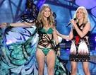 Ellie Goulding quyến rũ đọ sắc cùng dàn thiên thần của Victoria's Secret