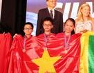 Học sinh Việt Nam đoạt 11 huy chương bạc và đồng tại cuộc thi quốc tế IMSO
